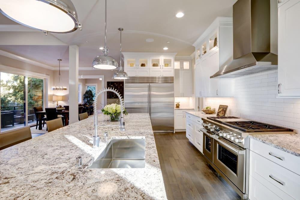 Kitchen Remodeling Checklist For 2019