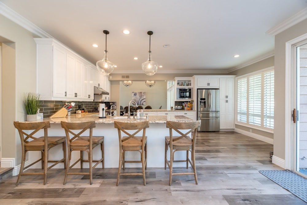 2020 Flooring Trends.Guide Most Popular Kitchen Remodeling Trends In 2019 Going