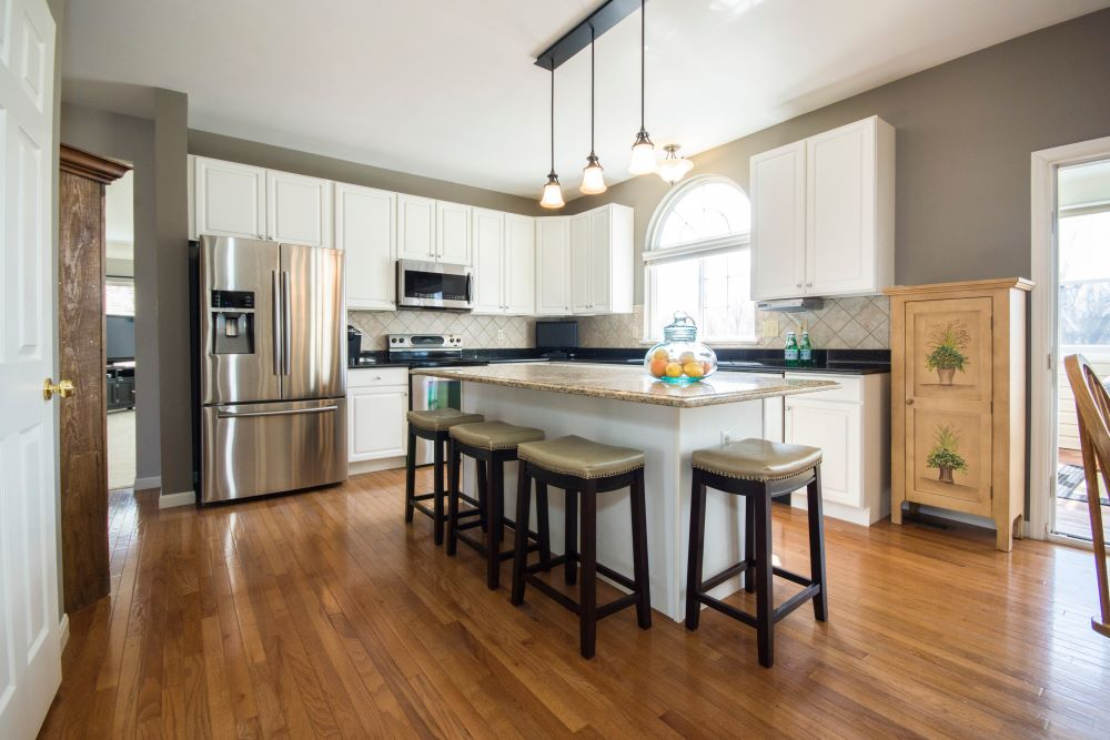 Kitchen Cabinets A Complete Buying Guide