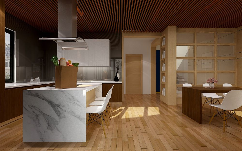 Fine How To Decorate Your Kitchen Ceiling Best Design Ideas And Download Free Architecture Designs Viewormadebymaigaardcom