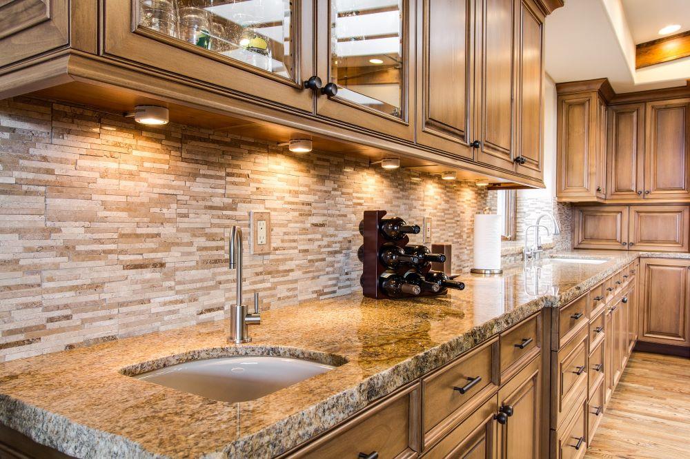 Design The Perfect Earth Tone Kitchen