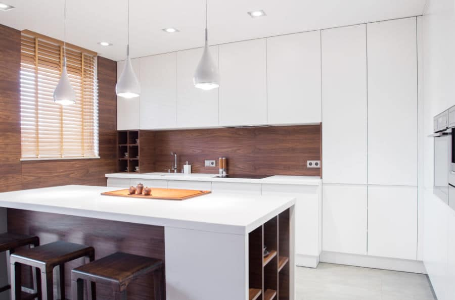 what type of window treatment are best for kitchen